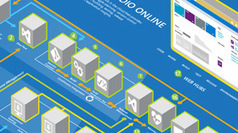 Microsoft Software Architecture Diagrams and Blueprints | Architecture Solutions | Scoop.it