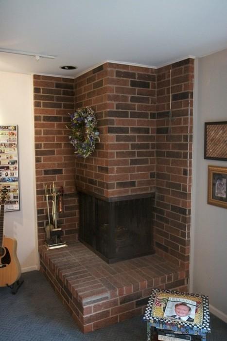 fireplace veneer | d | Scoop.it