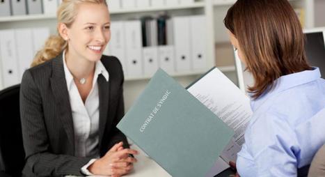 Copropriétaires : un nouveau contrat type de syndic à partir du 1er juillet | IMMOBILIER 2015 | Scoop.it