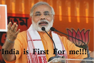 Ideal for youth – Narendra Modi | Vote For INDIA | Scoop.it