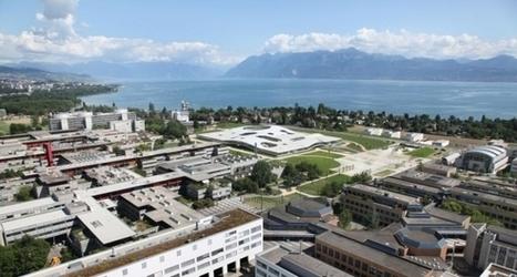 Portrait d'université. L'EPFL, là où souffle l'innovation - Enquête sur Educpros | Innovation Management with TRIZ | Scoop.it