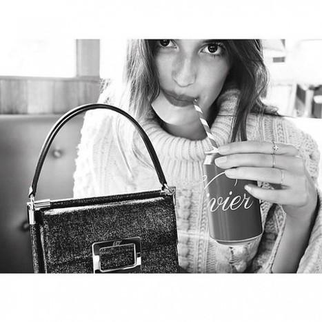 Les blogueuses, nouvelles alliées des marques | Relations Presse Karine Baudoin | Scoop.it