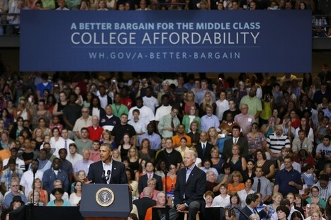 Programs to Help Students Afford College Favor the Rich | critical reasoning | Scoop.it