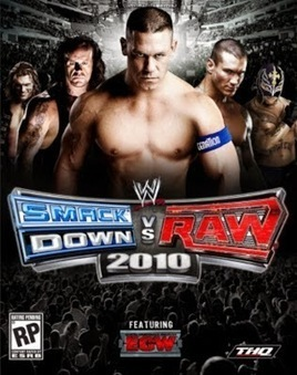 Download WWE Smackdown VS Raw 2010 Full Pc Game - Fully PC Games For Free Download | Fully Gaming World | Scoop.it
