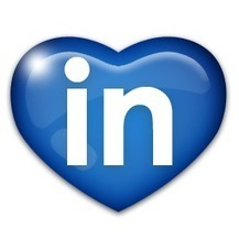 Happy Valentine's Day LinkedIn Gifts for Your Network « | Social Selling | Scoop.it
