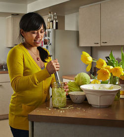 To get your gut feeling better, ferment your food | Gut Health | Scoop.it