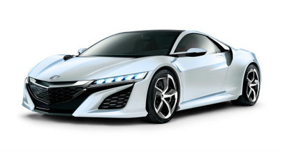 Honda to unveil new concept cars at Tokyo Motor Show | Technologie au Mali | Scoop.it