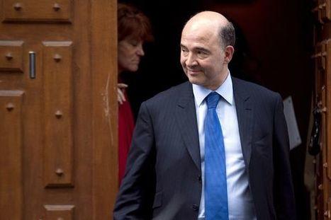 Moscovici, un spécialiste de l'Europe à la tête de Bercy | Le programme de Mr Hollande | Scoop.it