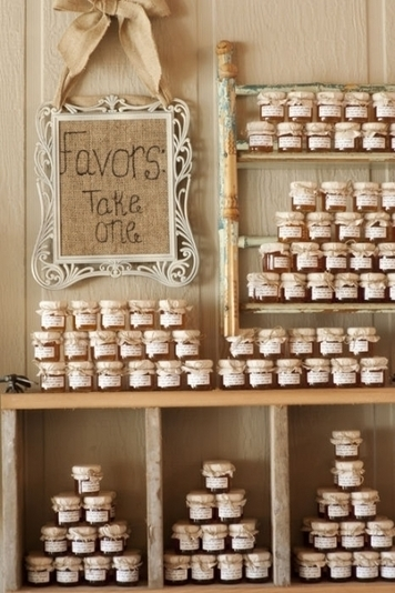 Wedding of the Week: Country Classic | Candy Buffet Weddings, Events, Food Station Buffets and Tea Parties | Scoop.it