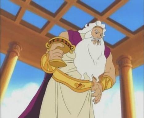 Mythologie Grecque | Histoire du Monde | Scoop.it