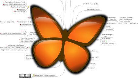 Freemind : présentation et manuel d'utilisation sous forme de carte mentale | Cartes mentales et heuristiques | Scoop.it