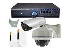 CCTV Security Camera Systems –BigBrotherallsecurity London | Interioraholic | Scoop.it