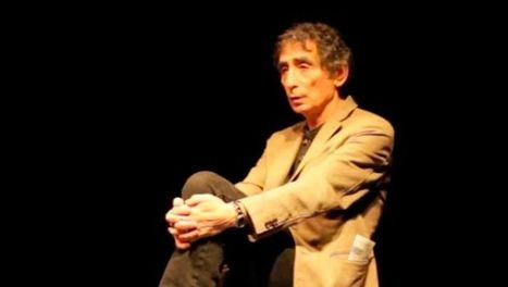 Gabor Mate Answers Questions About Ayahuasca | Places In The Forest | Scoop.it
