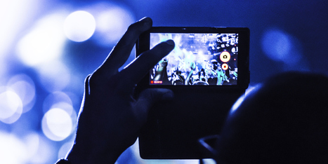 Why Video Marketing is the New Darling of the Marketing World | Public Relations & Social Media Insight | Scoop.it