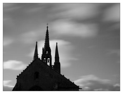 Bretagne - Finistère : filent les nuages | photo en Bretagne - Finistère | Scoop.it