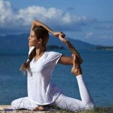 The 5 Ancient Yoga Practices for Mental Clarity and Peace | Yoga Works! | Scoop.it