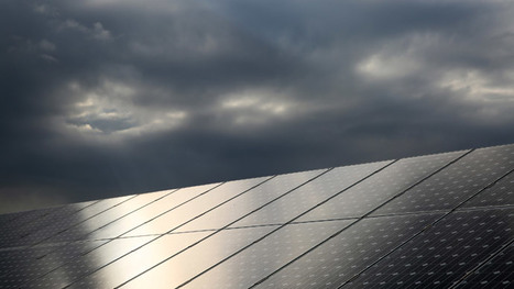 Solar could be world's top electricity source by 2050 – IEA | Sustainable Thinking | Scoop.it