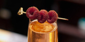 Seasonal Sips: Three Champagne cocktails | canada.com | The Champagne Scoop | Scoop.it