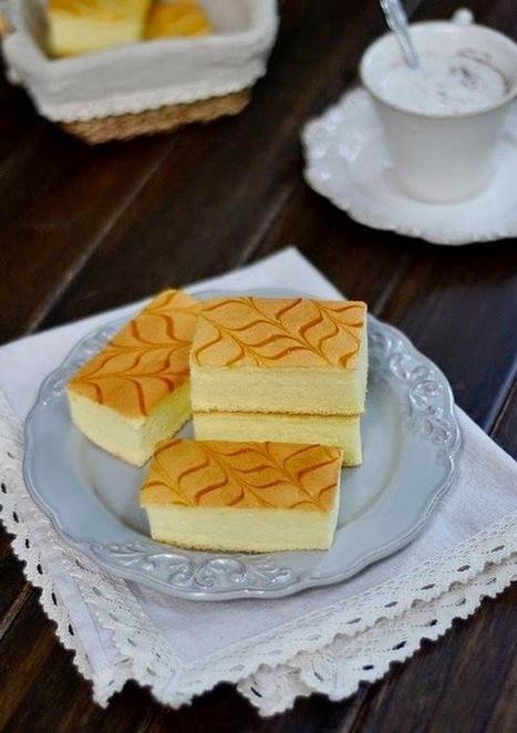 Cách làm bánh bông lan thơm ngon xốp mềm - Blog Dạy nấu ăn | Cách nấu ăn | Scoop.it