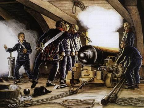 The forgotten battle of Port-en-Bessin (animated map)   Auprès de nos Racines - Généalogie   Scoop.it