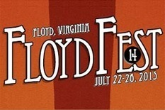 FloydFest announces dates and performers for 2015   Acoustic Guitars and Bluegrass   Scoop.it