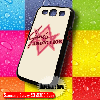Janes Addiction Unicursal Hexigram Samsung Galaxy S3 Case | Samsung Galaxy S3 Case | Scoop.it