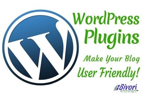 I Built User Friendly Website with These 5 Top WordPress Plugins | Most Downloaded WordPress Plugins | Scoop.it