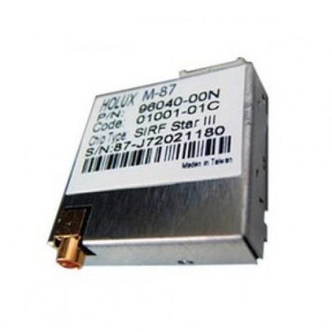 Holux M-87 GPS Module | Holux | Scoop.it