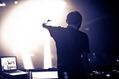 The @thedropfilm , A film about the explosion of the EDM scene in north america. | #Music | Scoop.it