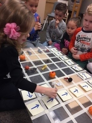 Halloween Inspired Coding   For the Classroom   Scoop.it