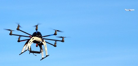 Poll: 63 Percent Of Americans Against Personal Drones Being Allowed In US ... - CBS Local | Drones in Agriculture | Scoop.it