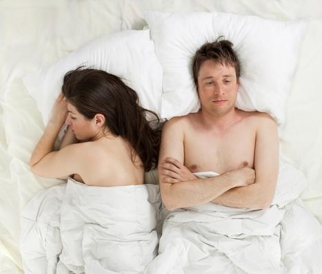 Trouvez une solution à l'éjaculation précoce   Drague, séduction et sexualité   Scoop.it