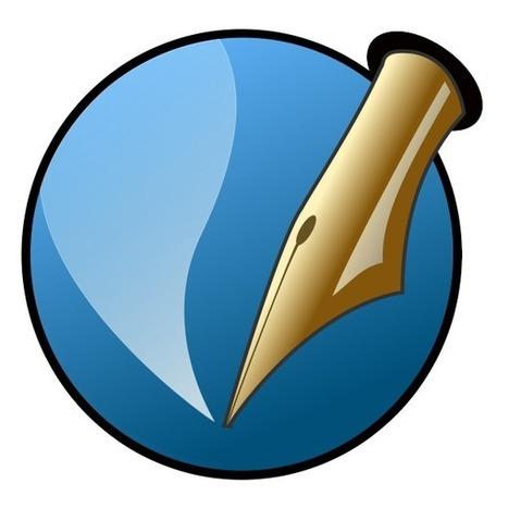 Scribus: software libre para maquetación de páginas - Infografía libre | Cultura Libre | Scoop.it