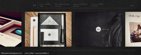 Wordpress Theme Generator: créez votre propre thème wordpress de façon visuelle et ludique | le foyer de Ticeman | Scoop.it