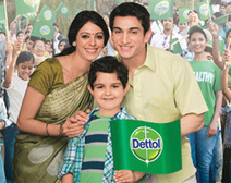 Dettol India: Personal Cleanliness   Body Hair Removal Cream for Women   Scoop.it