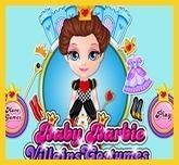 Villanos de Barbie bebé - Juegos friv Roki | limousine hire perth | Scoop.it
