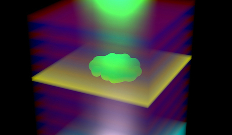 Bose-Einstein Condensate Made at Room Temperature for First Time | Amazing Science | Scoop.it