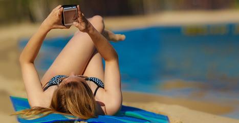 Les 13 applications et services à surveiller pour des vacances ... | web@home    web-academy | Scoop.it