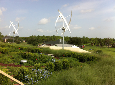 Experience the green roof project-I - Texas A&M's Green Roof Project | Vertical Farm - Food Factory | Scoop.it