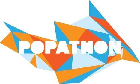 Popathon - Growing a community of web-native storytellers | Digital Storytelling | Scoop.it