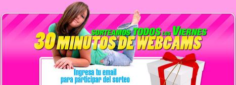 Webcam gratis: sorteo de sexo gratis online | Amateur,Webcams HD,Porno,Videos Porno | Scoop.it