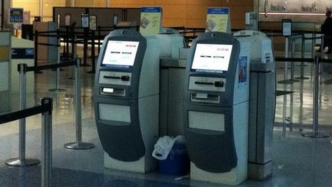 Commercial building owners should take tech cues from airlines | Self-Service and Kiosks by Worldlink | Scoop.it