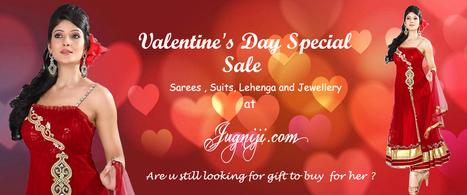 Jugni Ji - Online shopping for Salwar Suits, Sarees, Lehengas, Jewelley, Kids Wear | Online shopping for Salwar, Suits, Sarees, Lehengas, Jewelley, and Kids Wear | Scoop.it