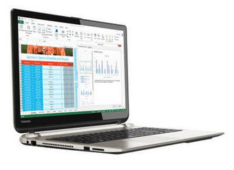 Toshiba Satellite S55t-B5150 Review - All Electric Review | Laptop Reviews | Scoop.it