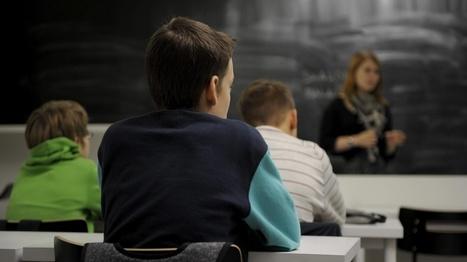 Matikka ei vain laskemista ja kuvis piirtämistä – peruskouluaineiden raja-aidat kaatuvat | Erityistä oppimista | Scoop.it