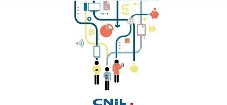La CNIL s'intéresse à l'économie du partage | Le DD en Entreprise | Scoop.it