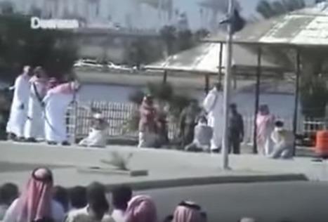 Un ordre d'exécution « horrible » met en lumière la peine de mort en Arabie saoudite   Histoire de la Fin de la Croissance   Scoop.it