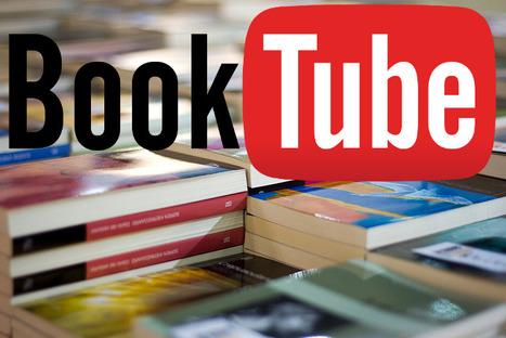 Comunidades en red en la Sociedad de la Información: informan, comunican, conectan. El fenómeno Booktube. | Luciana Monteblanco Stábile | Comunicación en la era digital | Scoop.it