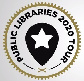The Public Libraries 2020 Tour: week 9 (update) | Information Science | Scoop.it