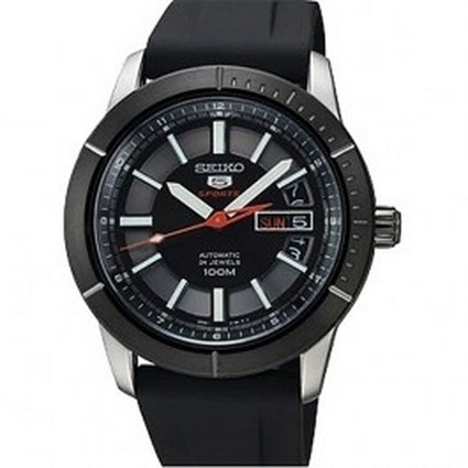 Seiko 5 Sports Automatic Watch Model - SRP341J2 Price: Buy Seiko 5 Sports Automatic Watch Model - SRP341J2 Online at Best Price in Australia | Direct Bargains | Direct Bargains Watch | Scoop.it